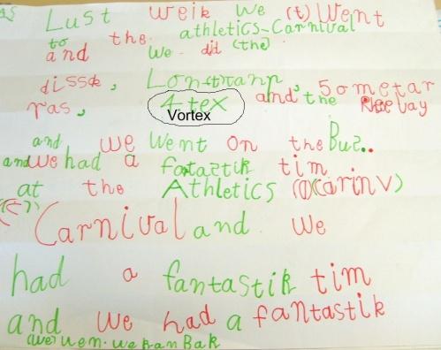 Child Writes Letter To Obama