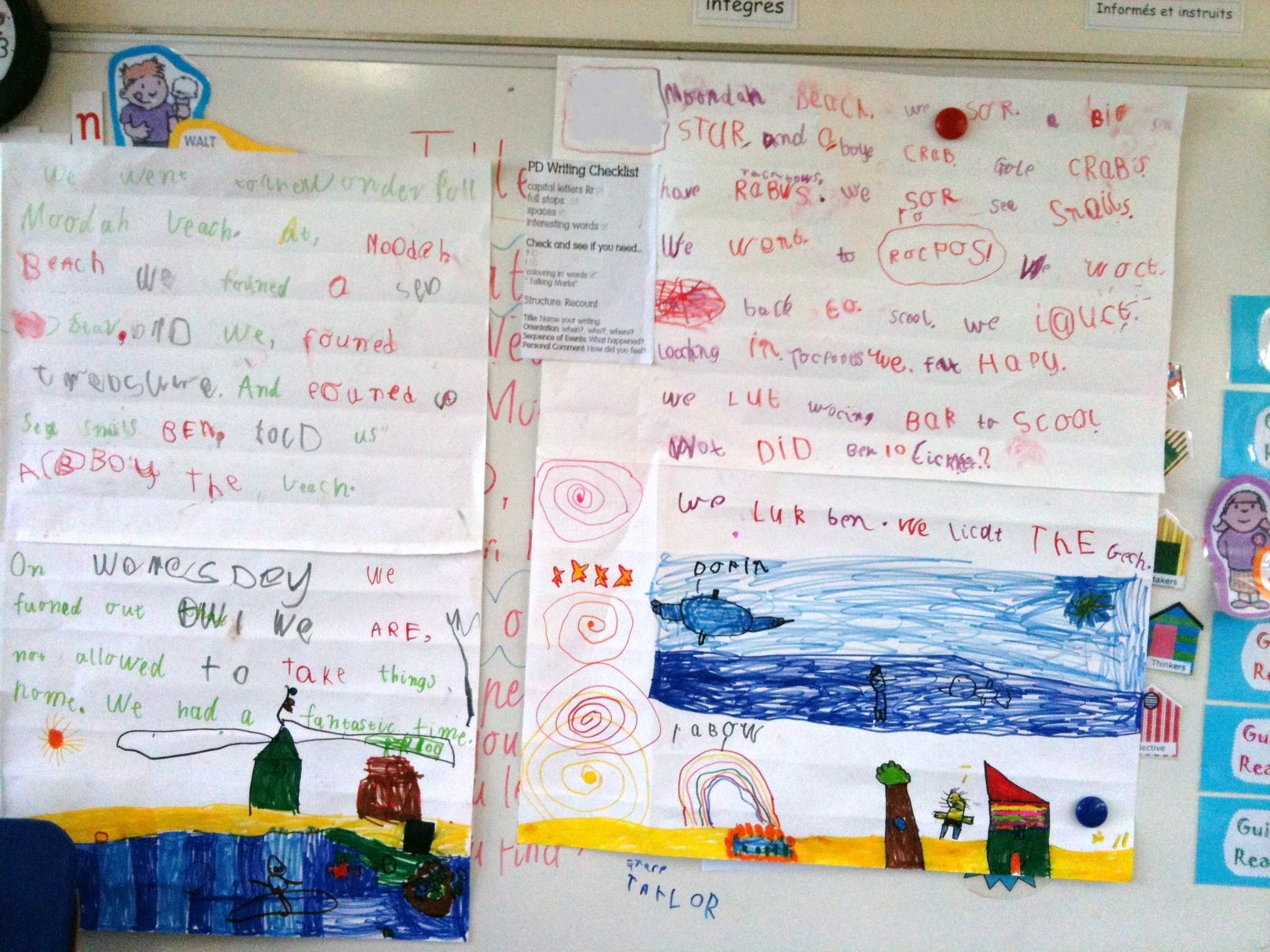 Teach Me: Student-Led Instruction Strategies