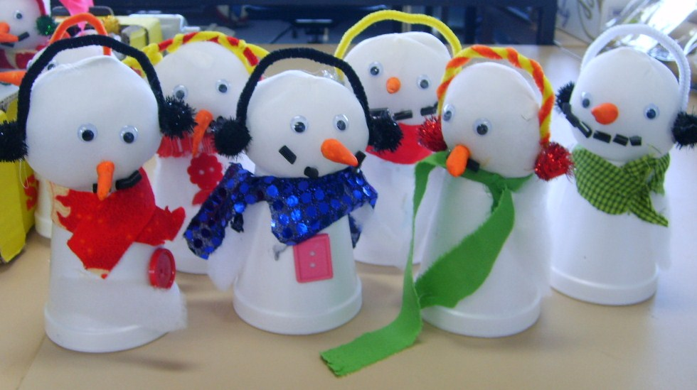 Christmas Ideas - Now these are cute!  (3/3)