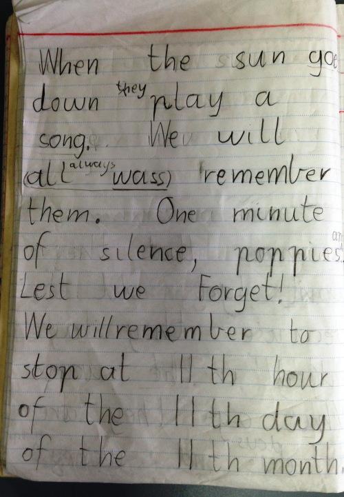Primary school teacher - 3 part 10